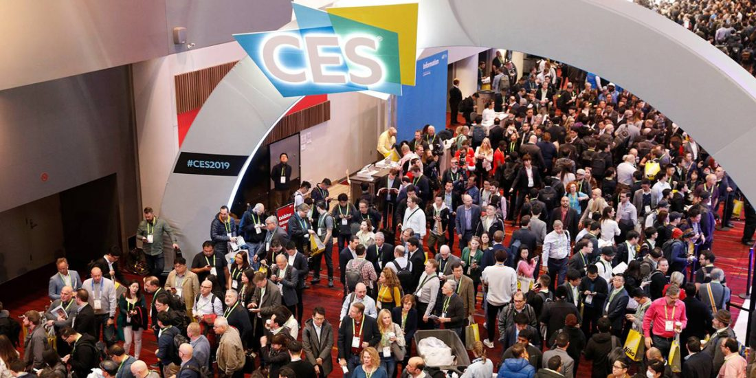 Six trends at CES 2019 that will change the world