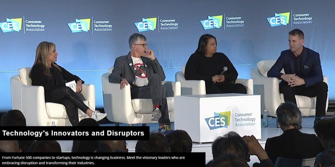 CES 2019: Technology's Innovators and Disruptors