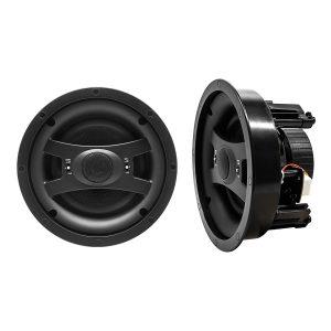 Earthquake ECS 6.5 Edgeless Speakers