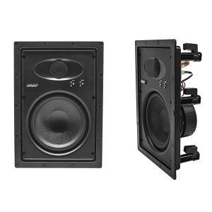 Earthquake EWS-600 Inwall Edgeless Speakers